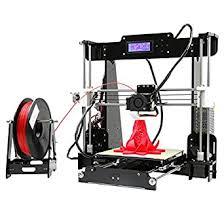 <b>Anet A8</b> B 3D Printer High Accuracy <b>FDM Desktop</b> DIY Kit 3D Printer ...