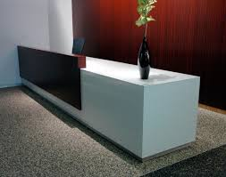 glass office desk home office contemporary with glass counter top glass blue glass top modern office