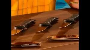 """Складные <b>ножи Camillus</b>. Часть 1 - Программа """"<b>Нож</b>"""" - YouTube"""