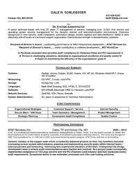 sample resume server administrator windows  seangarrette cosample resume server administrator windows