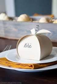 <b>Pumpkin</b> DIY <b>Thanksgiving Decorations</b> - Oh My Creative