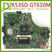 <b>KEFU K53SD</b> motherboard For <b>Asus K53SD</b> K53E K53E K53S ...
