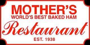 <b>Mothers</b> Restaurant