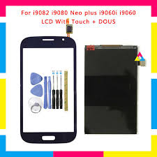 Replacement <b>high Quality Touch Screen</b> Digitizer Sensor Outer ...