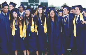 shs grad frontpage jpg    high school graduation speech essays