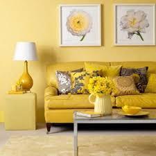 Yellow Living Room Decorating Yellow Living Room Interior Decorating Ideas Iwemm7com