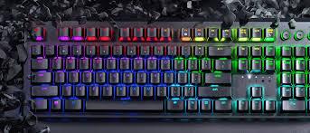 Обзор механической игровой <b>клавиатуры Razer BlackWidow Elite</b> ...