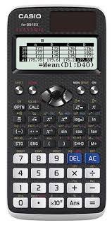 <b>Калькулятор</b> научный <b>CASIO FX</b>-<b>991EX</b> — купить по выгодной ...