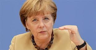 Kancelarja gjermane, Angela Merkel, sot në Bundestag ka folur ndër të tjera edhe për Kosovën, derisa është pyetur nga gazetarët. - u2_angela-merkel%2520genug