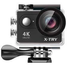 <b>Экшн</b>-<b>камера X</b>-<b>TRY XTC160</b> UltraHD 4K WiFi купить в Ростове-на ...