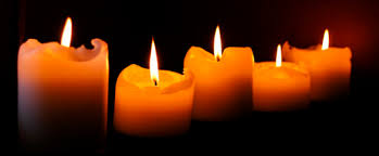 Image result for all souls candle