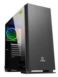 <b>Корпус GameMax W901</b> Aurora Black - Чижик