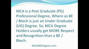 mca degree is equivalent to me computer engineering mtech mca degree is equivalent to me computer engineering mtech