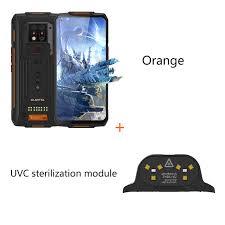 <b>OUKITEL WP7 8000mAh 6.53</b>'' Infrared night vision Mobile Phone ...