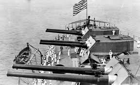 USS Delaware (BB-28)