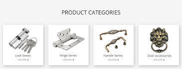 UNILOCKS UNIDECOR HARDWARES Store - Small Orders Online ...