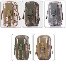 camouflage oxford cloth multifunctional childrens shoulder bag