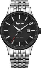 Купить <b>мужские часы Rhythm</b> в интернет-магазине | Snik.co