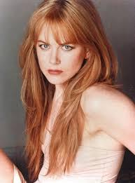 Nicole Kidman - practical <b>magic hair</b>. My dream haircut that no ...