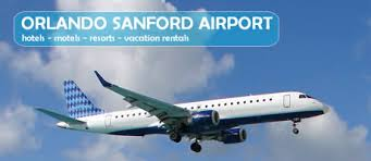 Image result for orlando sanford airport