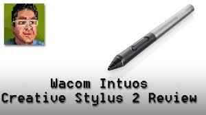 Wacom Intuos <b>Creative</b> Stylus <b>2</b> for iPad Review - YouTube