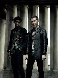 <b>Massive Attack</b> on Spotify