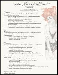 Sample CV targeted at fashion retail positions. | all about the ... fashion resume example