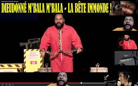 muhammad ali ben marcus french blasphemous cartoons over prophet mossad dgse using islam to neutralise dissident alain soral and dieudonnÉ
