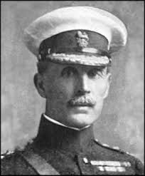 Major-General Edward Charles Ingouville-Williams, C.B., D.S.O. - Worcestershire Regiment - Maj_Gen_Edward_C_Ingouville_Williams
