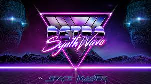 <b>Retro</b> Synthwave – Outrun