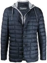 Men's Herno Clothing – <b>Luxe</b> Brands – Farfetch