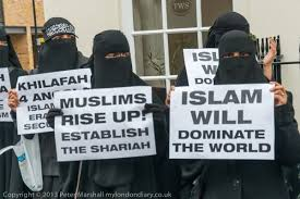 Image result for islam will dominate the world Jesus