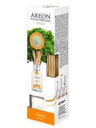 <b>Благовоние Areon Home</b> Perfume Sticks Vanilla 85ml 704-PS-04 ...