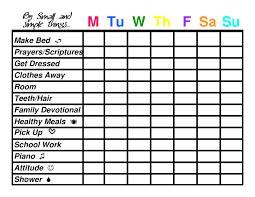 sticker chart templates sticker chart templates tk