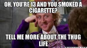 Willy Wonka memes on Pinterest | Willy Wonka, Meme and Haha So True via Relatably.com