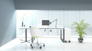 office furniture is more modern and chic fursys usa chic office desk