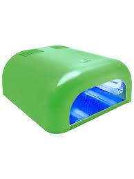 <b>Уф</b>-лампа 36W ASN Tunnel <b>Planet Nails</b> 6006795 в интернет ...