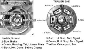 mopar truck parts dodge truck technical information troubleshooting trailer wiring