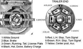 mopar truck parts dodge truck technical information troubleshooting trailer wiring