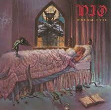 Dio - <b>Dream Evil</b> - Amazon.com Music