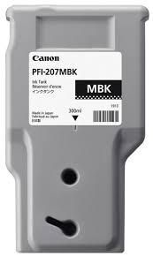 Купить <b>Картридж Canon PFI-207MBK</b> (<b>8788B001</b>) по низкой цене ...