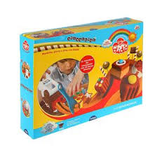 <b>Масса для лепки Dido</b> CioccoDido, набор 5 цветов, 500 г (399900 ...