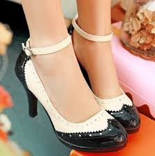 <b>ENMAYER Black Pink New</b> Arrival Rome Ankle Straps High Heel ...
