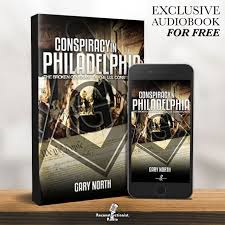 Conspiracy in Philadelphia – Reconstructionist Radio (Audiobook)