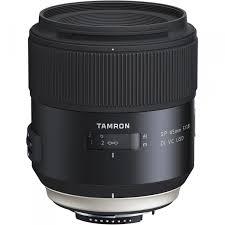 <b>Объектив Tamron</b> SP AF 45mm f/1.8 Di VC USD <b>Nikon</b> F