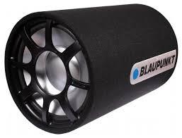<b>Автомобильный сабвуфер Blaupunkt</b> GTT-1200 SC — купить по ...