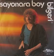 Bilgeri - <b>Sayonara Boy</b> | Releases, Reviews, Credits | Discogs