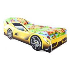 <b>Кровать</b>-<b>машина Бельмарко Ferrari</b> — купить в интернет ...