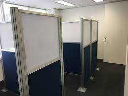 office devider. fast and flexible hushpanel just what the doctor ordered portable partitions australia office devider r