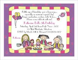 And, Tea Party Invitation Wording